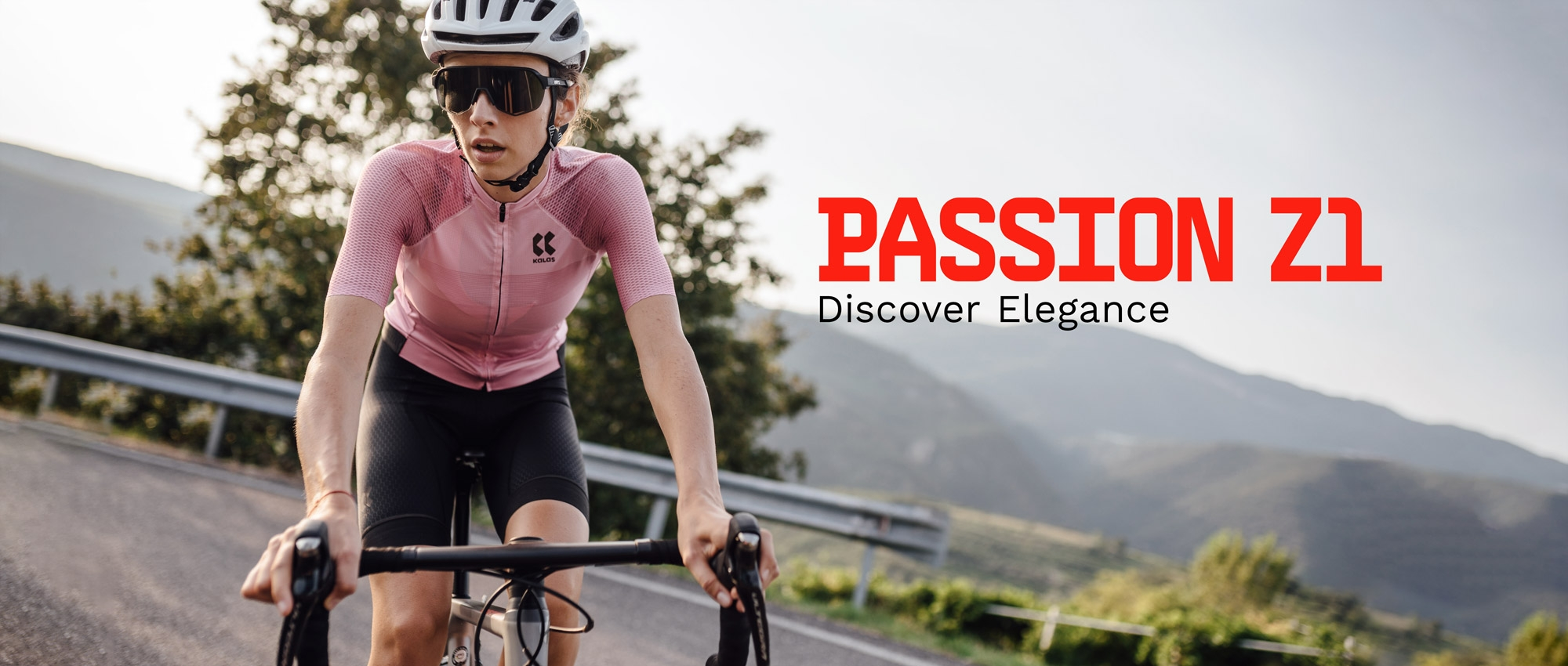 Passion Z1 - women